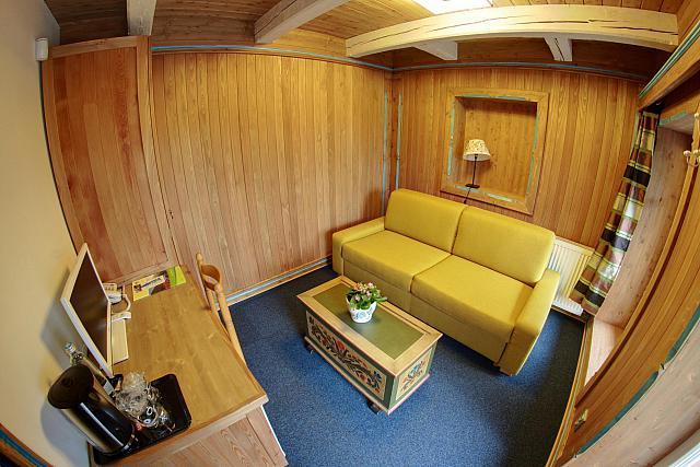 Malé apartmá