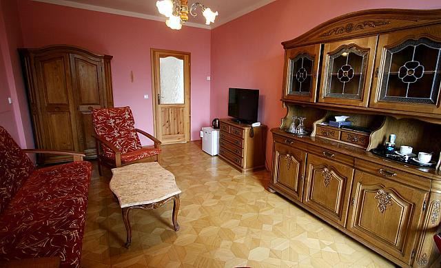Apartment 310