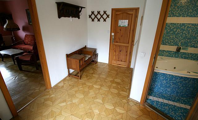 Apartmá 310