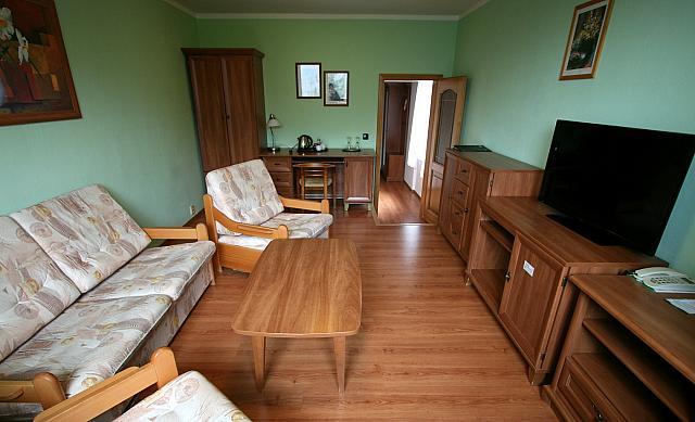 Apartment 410