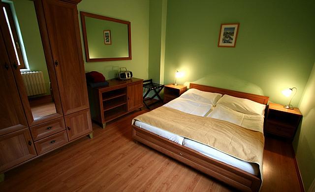 Apartmá 410