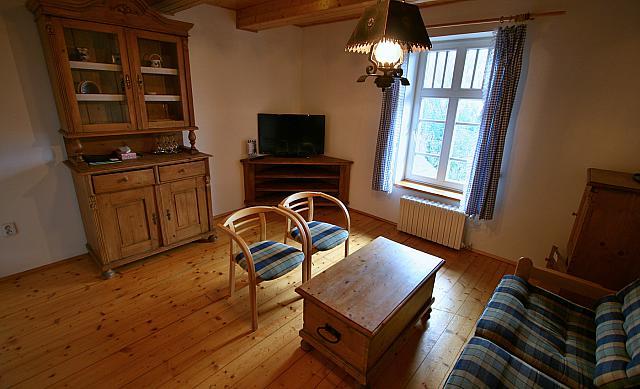 Rural room