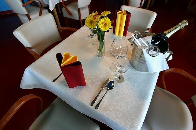 Restaurace Sluníčko
