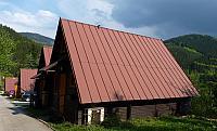 bungalovy pod Lysou horou