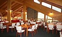 Podkroví restaurace
