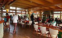 Restaurace - interiér