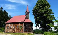 Kaple na Gruni