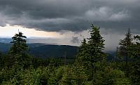 bouřka na LH