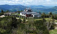 Meteorologická stanice na Lysé hoře