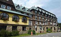 Hotel Tanečnica