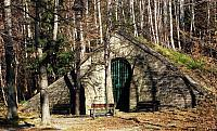 Kaple na Horečkách