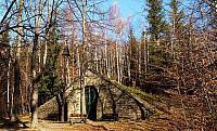 Kaple Panny Marie Lurdské
