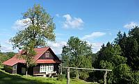 osada Javořinka