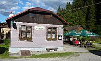 Restaurace Japaka (Bílá)