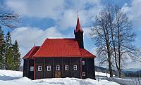 Kostel Panny Marie na Gruni