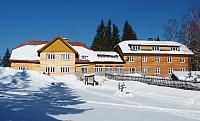 Horský hotel Charbulák
