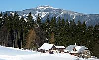 Lysá hora z Gruně