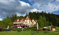 Penzion-Slunicko-v-Beskydech