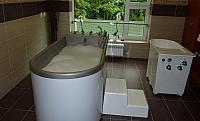 koupele